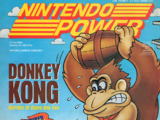 Nintendo Power V61