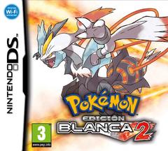 Pokémon Edición Blanca 2