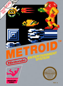SM Metroid US