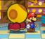 Wiggler Segment (Paper Mario Sticker Star)