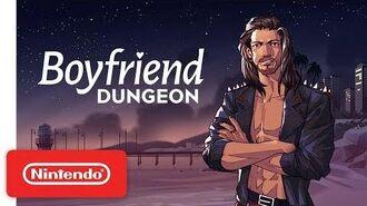Boyfriend Dungeon - Announcement Trailer - Nintendo Switch