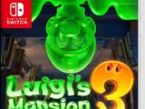 Luigi's Mansion 3/gallery