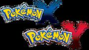 Pokémon XY logo