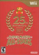 Super Mario All-Stars (Wii) (NA)