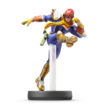 Amiibo - SSB - Captain Falcon