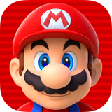 Icono de Super Mario Run