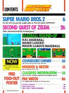 Nintendo Power Magazine V. 1 Pg. 004