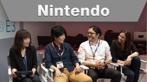 Nintendo Treehouse Live @ E3 2014 -- Day 3 Bayonetta 2