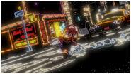 Super Mario Odyssey - Luigi's Balloon World - Screenshot 022
