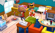 Animal Crossing - Happy Home Designer - Screenshot 07
