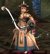 FE14 Mikoto (Priestess)