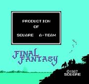 FinalFantasyTitle