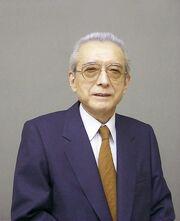 Hiroshi Yamauchi, former Nintendo president