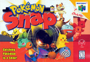 Pokemon Snap (NA)