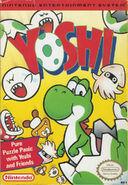 Yoshi NES