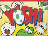 Yoshi (video game)