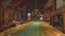 MK8D Luigi's Mansion (GCN)
