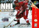 NHL Breakaway 99 (NA)