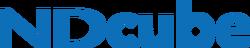 Nd Cube Logo