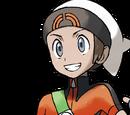 Brendan (Pokémon Trainer)