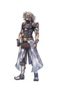 Xenoblade Chronicles 2 - Character Artwork 20