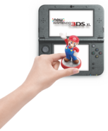 Amiibo - Console - New 3DS XL