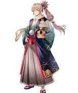 FEH Takumi (Happy New Year!)