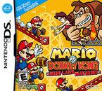 Mario vs Donkey Kong Mini-Land Mayhem (NA)