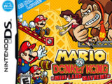 Mario vs. Donkey Kong: Mini-Land Mayhem!