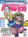 Nintendo power feb 07