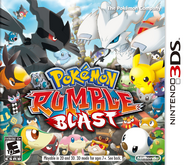 Pokémon Rumble Blast (NA)
