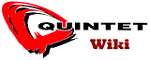 Quintet Wiki-wordmark
