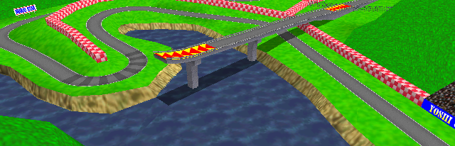 Royal Raceway Nintendo Fandom