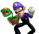 Nintografik: Postacie Mario