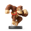 Amiibo - SSB - Donkey Kong