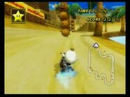 Boo & Pokey (Mario Kart Wii)