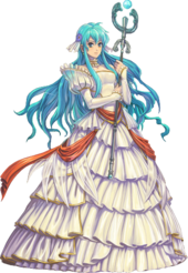 Eirika (Fire Emblem Awakening)