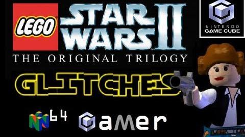 Fun Glitches Lego Star Wars 2 Glitches