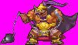Goreham-Hogg (Dragon Quest IX Sentinels of the Starry Skies)