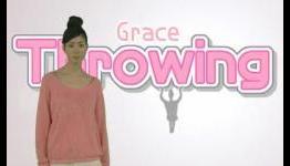 Grace Throwing