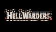 Hell Warders logo