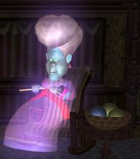 Nana (ghost)
