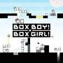 Release icon - BOXBOY + BOXGIRL!
