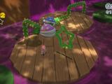 Piranha Creeper