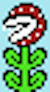 World 1-1 Venus Fire Trap - Super Mario Bros. 3