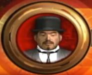 007 Nightfire Oddjob multiplayer portrait