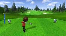 Golf - WSR