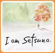 I am Setsuna eShop
