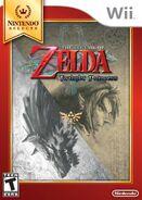 Legend of Zelda Twilight Princess (Nintendo Selects) (NA)