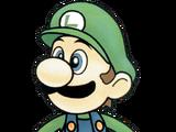 Luigi/Galería